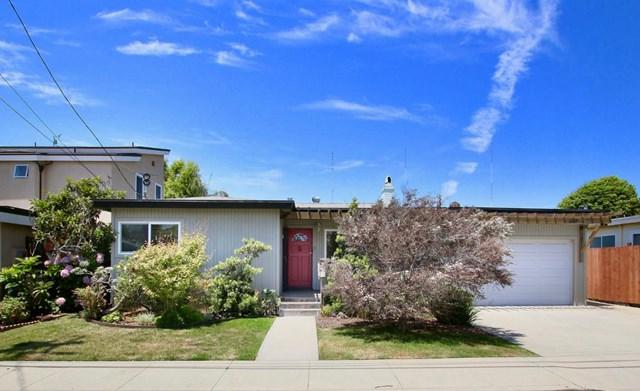 335 25th Avenue, Santa Cruz, CA 95062 (#ML81752791) :: McKee Real Estate Group Powered By Realty Masters & Associates
