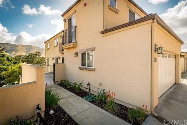 3324 Rockview Court, San Luis Obispo, CA 93401 (#SP19102648) :: Beachside Realty