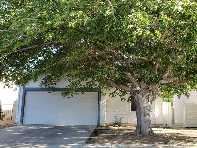 2706 E Avenue S, Palmdale, CA 93550 (#SR19117482) :: McKee Real Estate Group Powered By Realty Masters & Associates