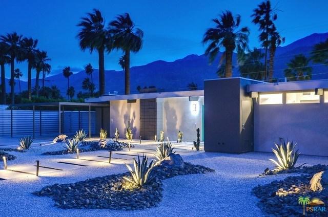 239 N Burton Way, Palm Springs, CA 92262 (#19464226PS) :: Z Team OC Real Estate
