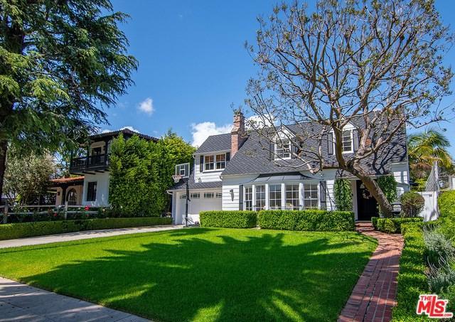 261 18TH Street, Santa Monica, CA 90402 (#19456770) :: Powerhouse Real Estate