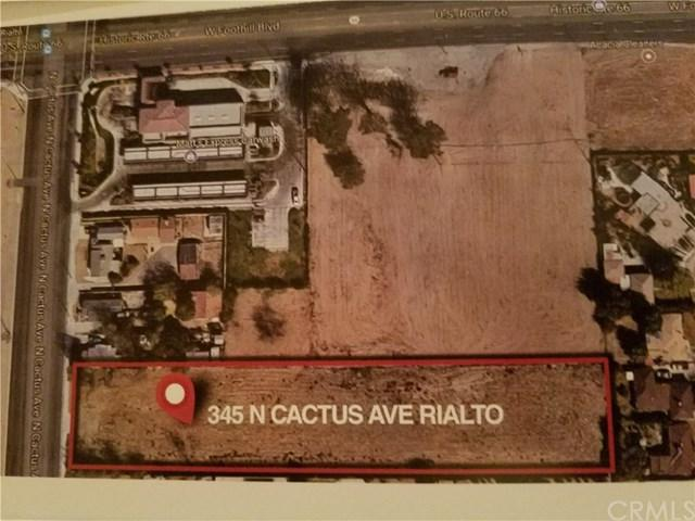 345 N Cactus Avenue, Rialto, CA 92376 (#PW19117682) :: Realty ONE Group Empire