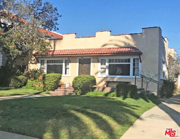 733 18TH Street, Santa Monica, CA 90402 (#19467952) :: Powerhouse Real Estate