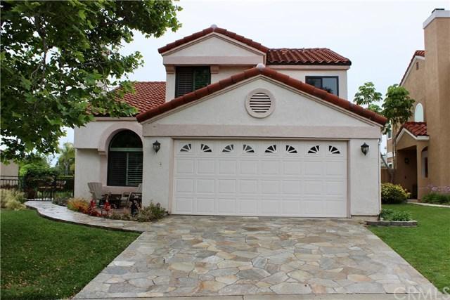 5645 Via Del Coyote, Yorba Linda, CA 92887 (#OC19117709) :: RE/MAX Empire Properties