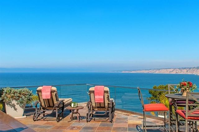 7825 Prospect Place, La Jolla, CA 92037 (#190027626) :: Fred Sed Group