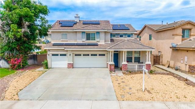 15700 Ramona Drive, Fontana, CA 92336 (#DW19113661) :: Mainstreet Realtors®
