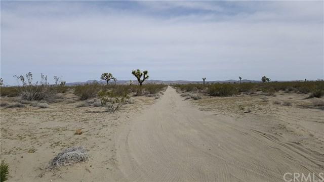 0 Yucca Road, El Mirage, CA  (#TR19117767) :: Keller Williams Temecula / Riverside / Norco