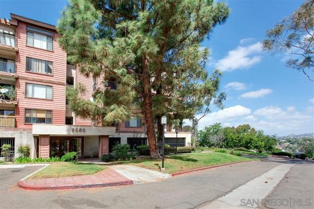 3955 Faircross Pl. #58, San Diego, CA 92115 (#190027644) :: Fred Sed Group