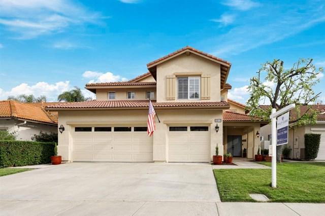 2217 Orange Grove, Escondido, CA 92027 (#190027649) :: Ardent Real Estate Group, Inc.