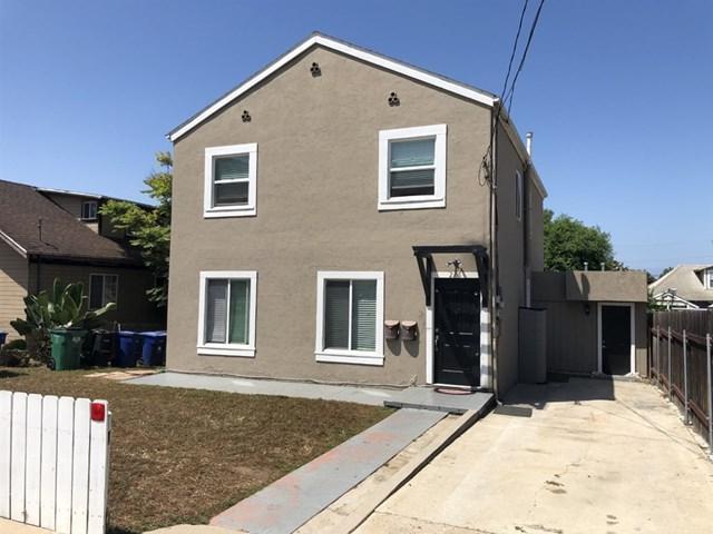 276 Second Ave, Chula Vista, CA 91910 (#190027650) :: Mainstreet Realtors®