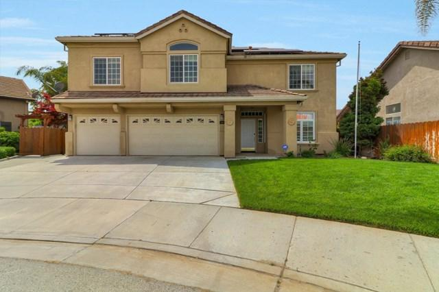 2160 Alturas Court, Hollister, CA 95023 (#ML81751686) :: RE/MAX Masters