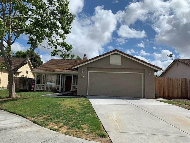 1951 Ponderosa Court, Hollister, CA 95023 (#ML81752802) :: Bob Kelly Team