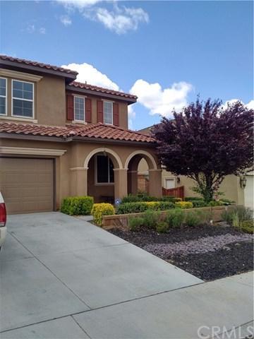 38031 Mulligan Drive, Beaumont, CA 92223 (#EV19115985) :: Mainstreet Realtors®