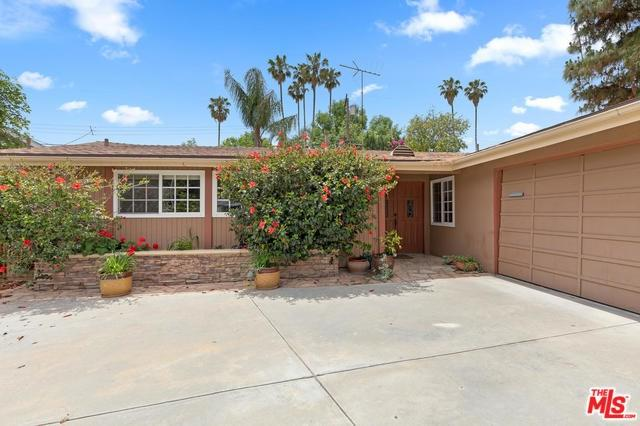 20808 Martha Street, Woodland Hills, CA 91367 (#19468340) :: Keller Williams Temecula / Riverside / Norco
