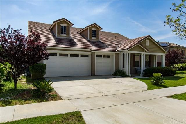 3249 Beven Drive, Escondido, CA 92027 (#SW19112171) :: Fred Sed Group