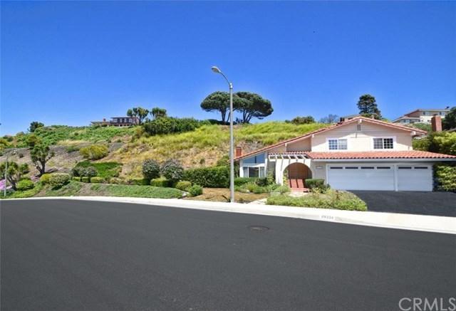 29234 Stadia Hill Lane, Rancho Palos Verdes, CA 90275 (#PV19113937) :: Naylor Properties
