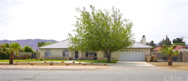 17741 Hinton Street, Hesperia, CA 92345 (#EV19114873) :: Fred Sed Group
