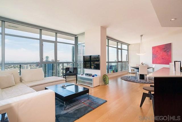 1441 9th #2201, San Diego, CA 92101 (#190027659) :: Z Team OC Real Estate