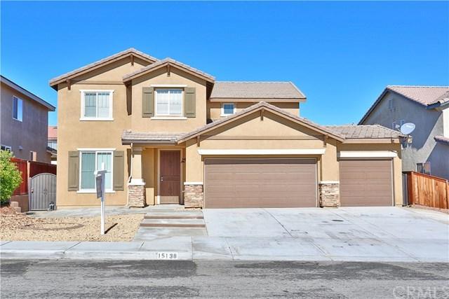 15138 Ridgebriar Lane, Victorville, CA 92394 (#CV19117872) :: Mainstreet Realtors®