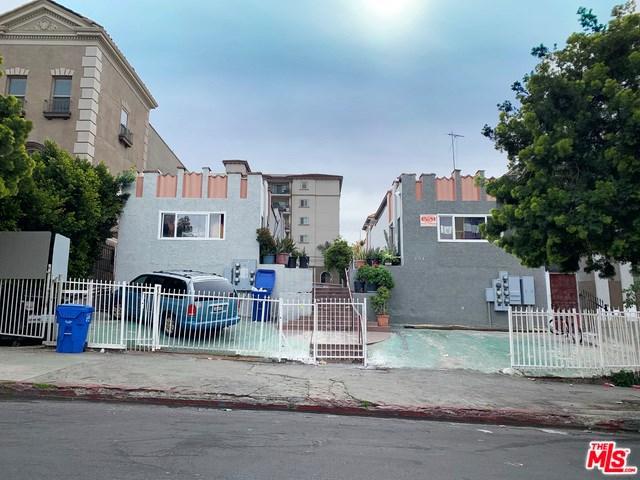 504 S Westlake Avenue, Los Angeles (City), CA 90057 (#19468536) :: Allison James Estates and Homes