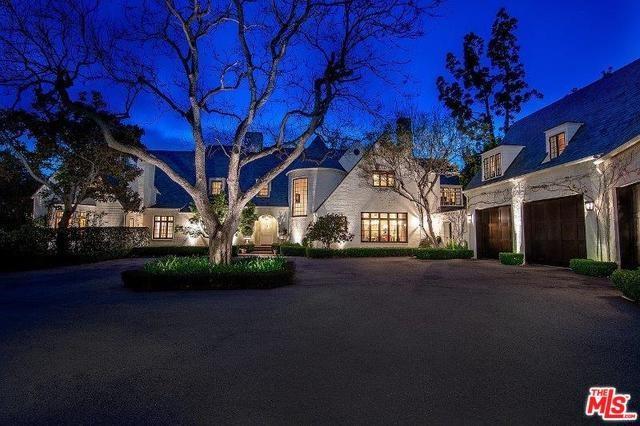 299 N Saltair Avenue, Los Angeles (City), CA 90049 (#19468516) :: Millman Team