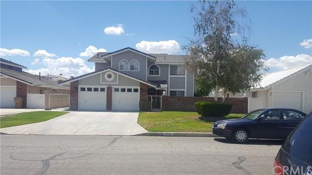 13640 White Sail Drive, Victorville, CA 92395 (#TR19031826) :: Fred Sed Group