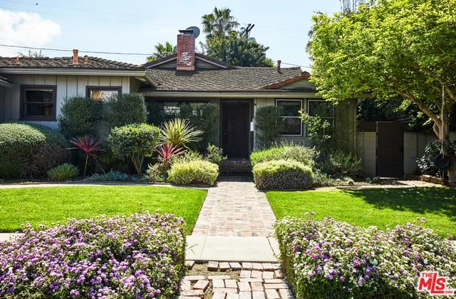 1132 Indiana Avenue, Venice, CA 90291 (#19468428) :: PLG Estates