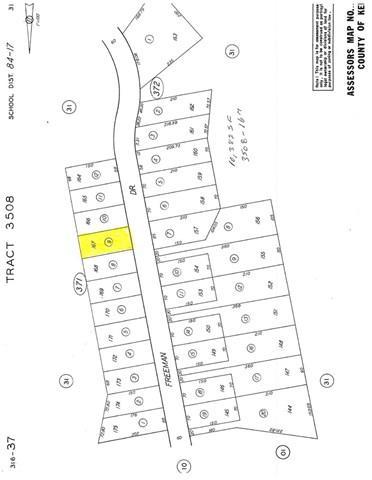 2000 Freeman Drive, Pine Mountain Club, CA 93225 (#SR19116993) :: Keller Williams Temecula / Riverside / Norco