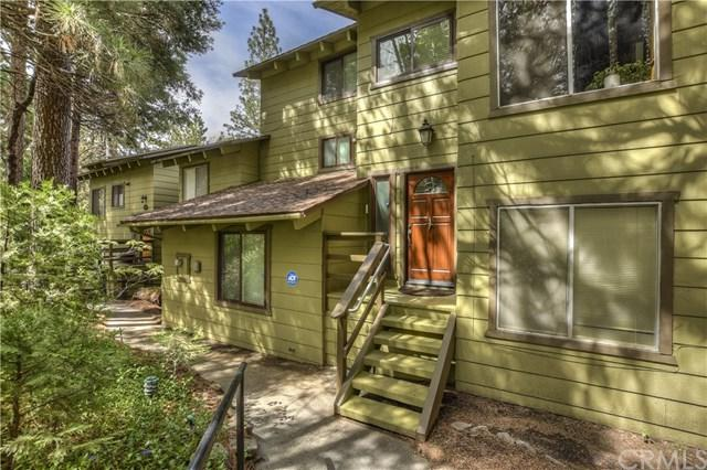 27821 Peninsula Drive #408, Lake Arrowhead, CA 92352 (#EV19117550) :: Keller Williams Temecula / Riverside / Norco