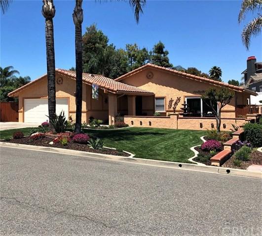 30629 Sparrow Hawk Drive, Canyon Lake, CA 92587 (#IV19117575) :: California Realty Experts