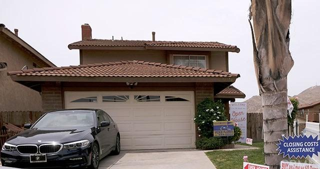 23592 Cinnamon Creek Court, Moreno Valley, CA 92557 (#IV19117992) :: Fred Sed Group