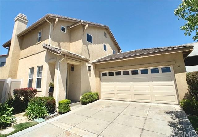 37 Juniper Court, Stanton, CA 90680 (#PW19118017) :: California Realty Experts