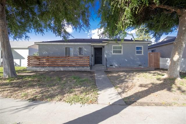 11161 Mines Boulevard, Whittier, CA 90606 (#190027674) :: RE/MAX Masters
