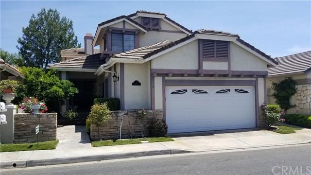 12 Somerset, Rancho Santa Margarita, CA 92679 (#OC19116001) :: Z Team OC Real Estate