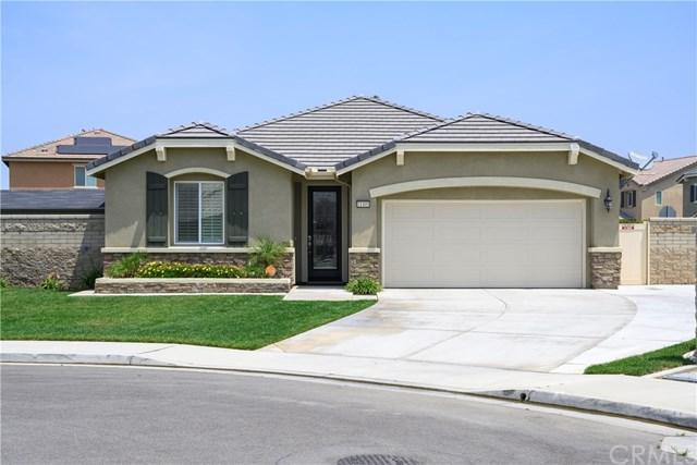 11401 Corte Cuyama, Jurupa Valley, CA 91752 (#CV19117900) :: Fred Sed Group