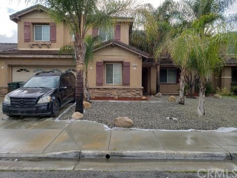 373 Palo Santa Way, San Jacinto, CA 92582 (#OC19118071) :: RE/MAX Empire Properties