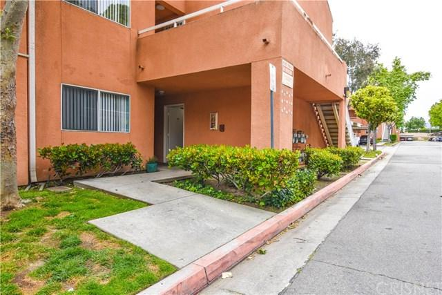 12601 Van Nuys Boulevard #149, Pacoima, CA 91331 (#SR19118072) :: Fred Sed Group