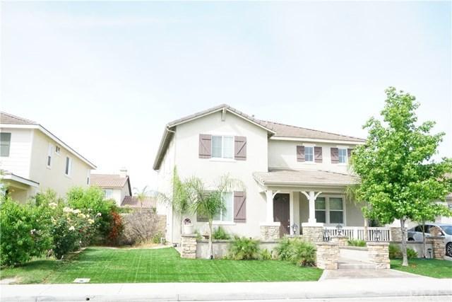 27757 Lake Ridge Dr, Menifee, CA 92585 (#PW19117651) :: California Realty Experts