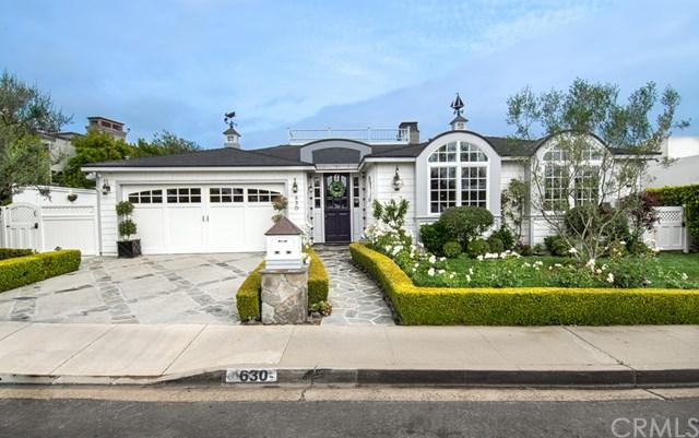 630 Ramona Drive, Corona Del Mar, CA 92625 (#NP19118031) :: Abola Real Estate Group