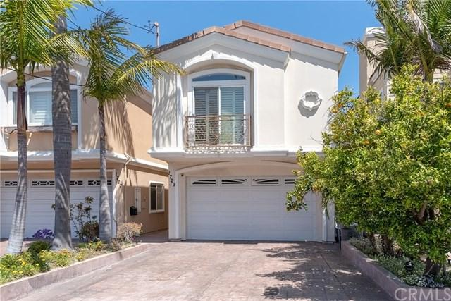 1729 Haynes, Redondo Beach, CA 90278 (#PV19118048) :: Powerhouse Real Estate