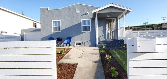 144 W 115th Street, Los Angeles (City), CA 90061 (#DW19118088) :: RE/MAX Empire Properties