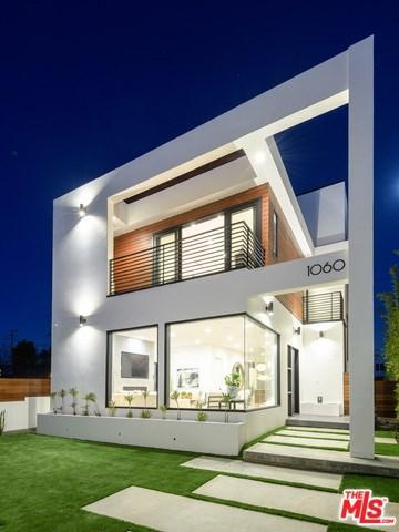 1060 Palms, Venice, CA 90291 (#19468288) :: Powerhouse Real Estate
