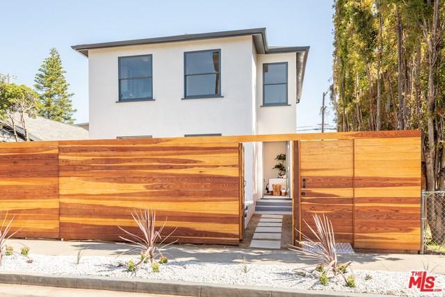 614 Westminster Avenue, Venice, CA 90291 (#19468606) :: Powerhouse Real Estate