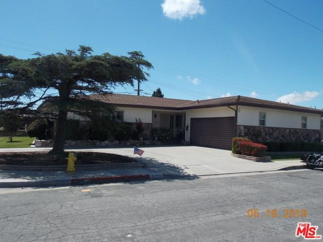 16727 Francis Court, Torrance, CA 90504 (#19468480) :: Fred Sed Group