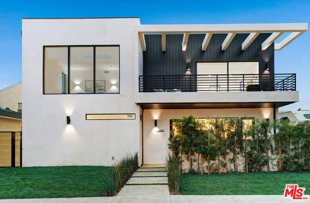 4165 Commonwealth Avenue, Culver City, CA 90232 (#19464584) :: Fred Sed Group