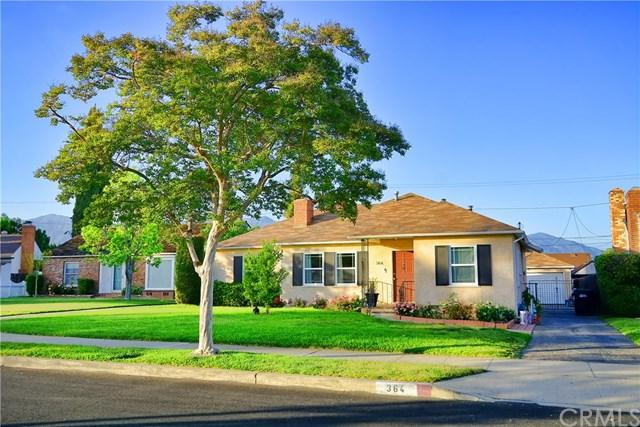 364 Mount Vernon Drive, San Gabriel, CA 91775 (#CV19117509) :: Kim Meeker Realty Group
