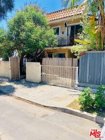 1025 Pleasantview Avenue, Venice, CA 90291 (#19465914) :: Powerhouse Real Estate