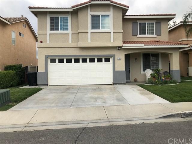 15756 Flamingo Drive, Fontana, CA 92337 (#EV19118138) :: Mainstreet Realtors®