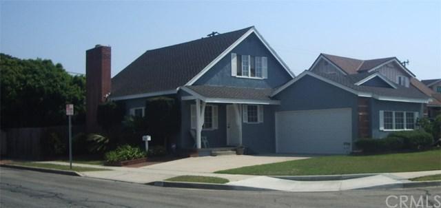 3408 Emerald Street, Torrance, CA 90503 (#SB19118179) :: Fred Sed Group