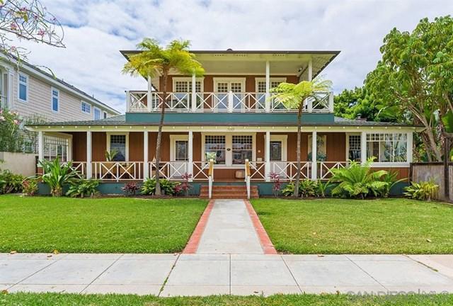 300 1St St, Coronado, CA 92118 (#190027715) :: Ardent Real Estate Group, Inc.
